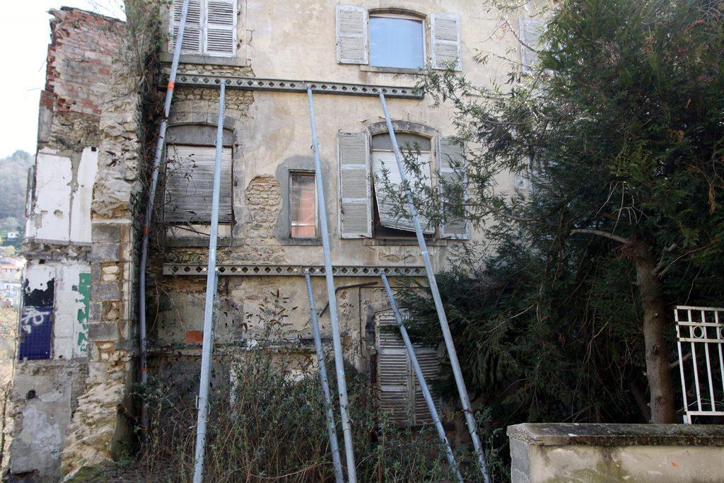 Frankreich – ein Land vor dem Zusammenbruch?