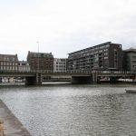 Der Hafen von Maastricht