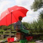 Angelmeisterschaften in Pargny-sur-Saulx (Canal de la Marne au Rhin)