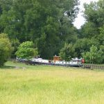 Chaussée-sur Marne (Canal latéral à la Marne)