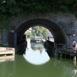 Verdun: Durch ein Tunnel direkt in die Schleuse