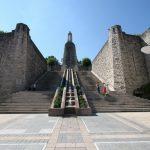 Das «Monument de la Victoire» in Verdun