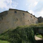 Die Festung von Sedan
