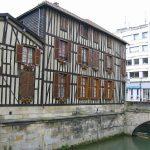 Châlons-en-Champagne (Canal latéral à la Marne)