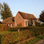 Haus am Broekse Weg in Meerkerk