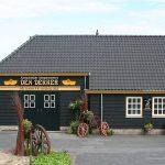 Holzschuhhersteller bei Gorinchem