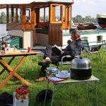 Juni im Biesbosch