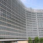 Eurokraten-Paläste in Brüssel