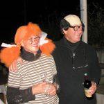 Halloween in der Boaters community von Roanne