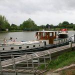 Cercy-la-Tour (Canal du Nivernais)