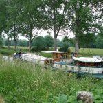 Am Canal du Nivernais