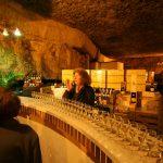 Die Kellereien von Bailly (Nivernais)