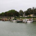Meaux an der Marne