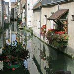 Montargis – ein kleines Venedig