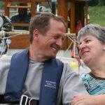 Andy und Silvia Bruppacher