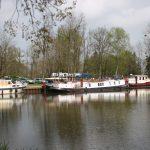 Das traditionelle Barbeque im Bassin von Artaix