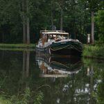 Im Wald bei Artaix (Canal de Roanne à Digoin)