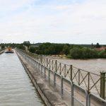 Bei Le Guétin (Canal latéral à la Loire)
