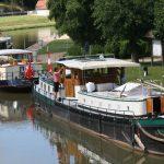 Ouzouer-sur-Trézée (Canal de Briare)