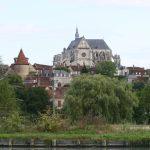 St-Florentin (Canal de Bourgogne)