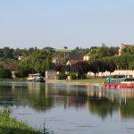 Ravières (Canal de Bourgogne)