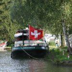 Pont d'Ouche (Canal de Bourgogne)