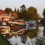 Fragnes (Canal du Centre)