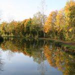 Zwischen Paray-le-Monial und Digoin (Canal du Centre)