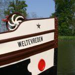 Bow of «Weltevreden»