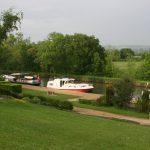Cours-les-Barres (Canal latéral à la Loire)