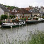 Together with «Linquenda» in Ménétréol-sous-Sancerre