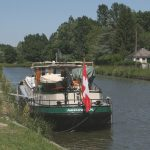 Cepoy (Canal du Loing)