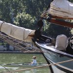 DBA meeting in «Bassin de Villette» in Paris
