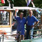 Nell and Frits van Geijtenbeek