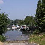 Péronne (Canal du Nord)