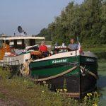 Garage à bateaux PK 1.5 (La Deûle)