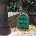 A hidden treasure – the Canal de Bergues