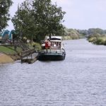 Lo-Reninge in Belgium (river Ijzer)