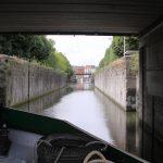 Looking for Portus Ganda in Gent