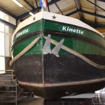 Kinette «before»