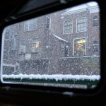 Winter in Gorinchem