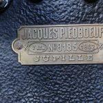 Im Dampfpumpwerk Cruquius