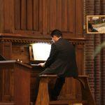 Kirchenorganist in Leeuwarden