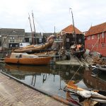 Traditionelle Schiffswerft in Spakenburg