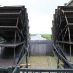 Altes Polder-Dampfpumpwerk
