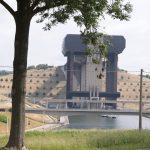 Der Schiffslift von Strépy-Thieu (Belgien)