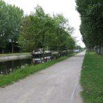 Liegemöglichkeit in Roubaix