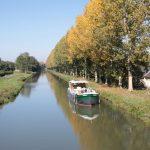Am Canal latéral à la Loire
