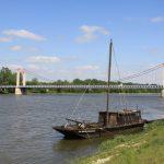 Loire bei Cosne sur Loire