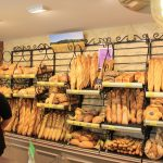 Bäckerei in Moret-sur-Loing